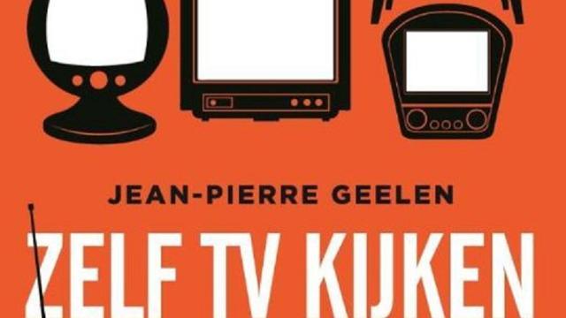 Boekrecensie: 4 sterren voor scheidend tv-recensent van de Volkskrant