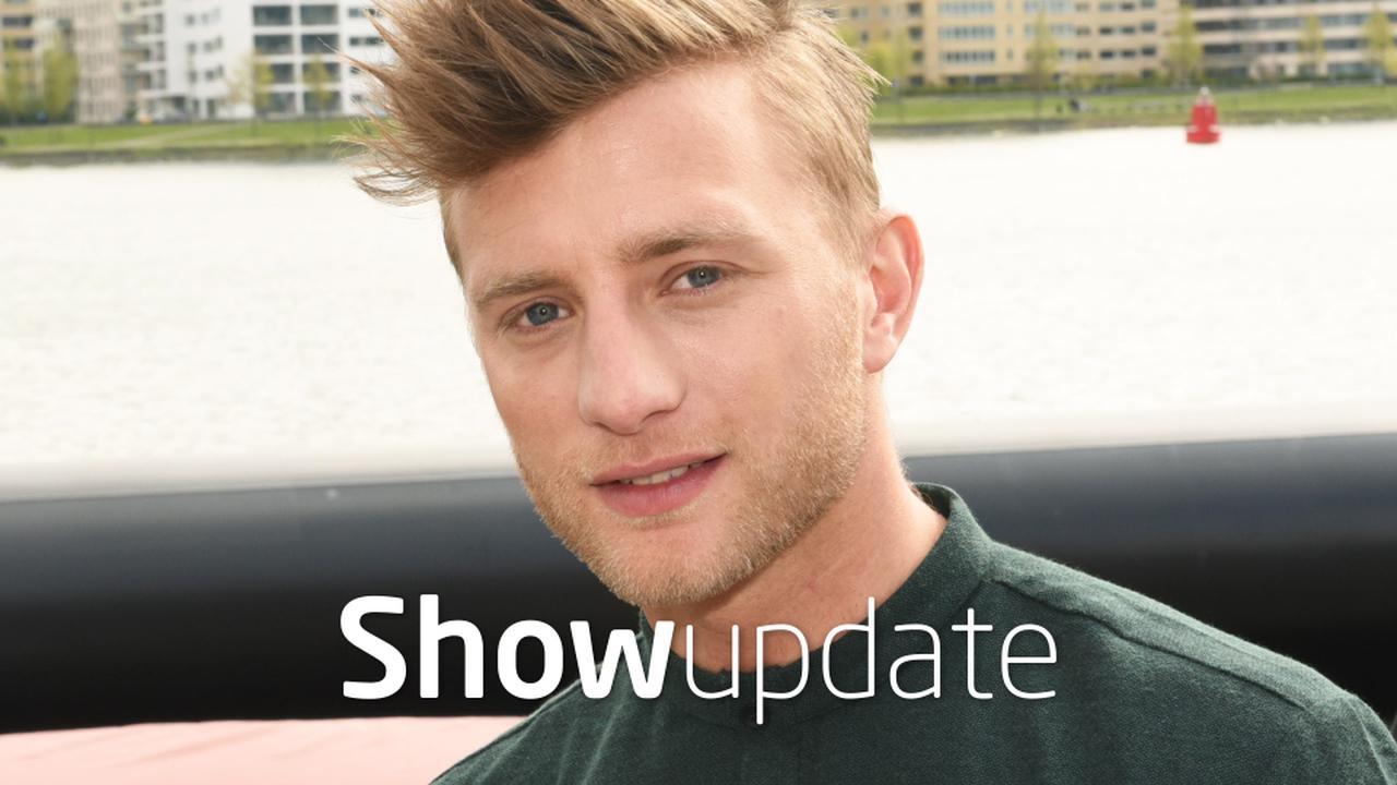 Show Update: 'Jan Versteegh gaat trouwen'