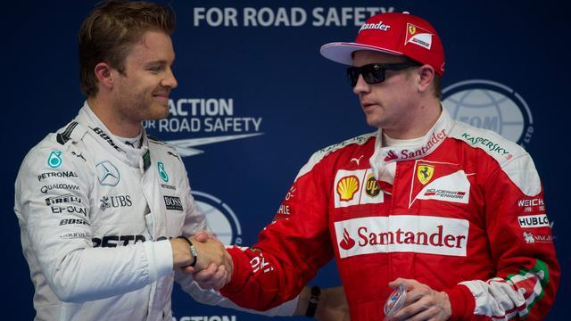 Raikkonen vindt matige seizoenstart Ferrari 'verre van rampzalig'