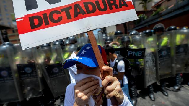 Reisadvies Venezuela aangepast door ministerie van Buitenlandse Zaken