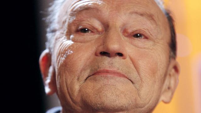 Franse schrijver Michel Tournier (91) overleden