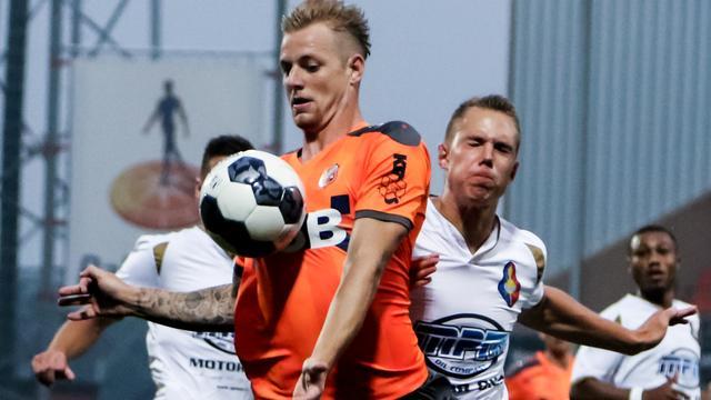 Bekijk hier de samenvatting van FC Volendam-Telstar