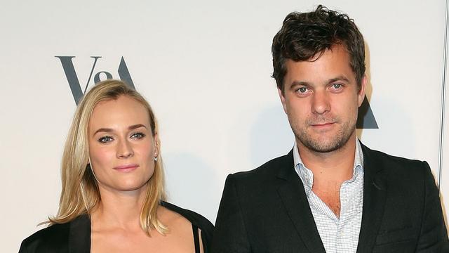 Joshua Jackson en Diane Kruger wonen na tien jaar samen