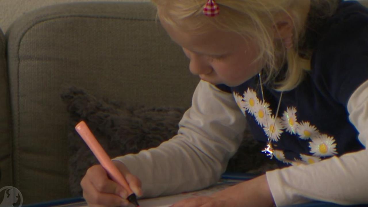 Moeder van Emma (6) met Q-koorts bezorgd over toekomst