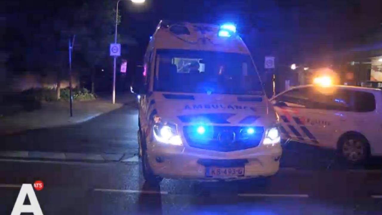 Man zwaargewond bij schietpartij in Diemen