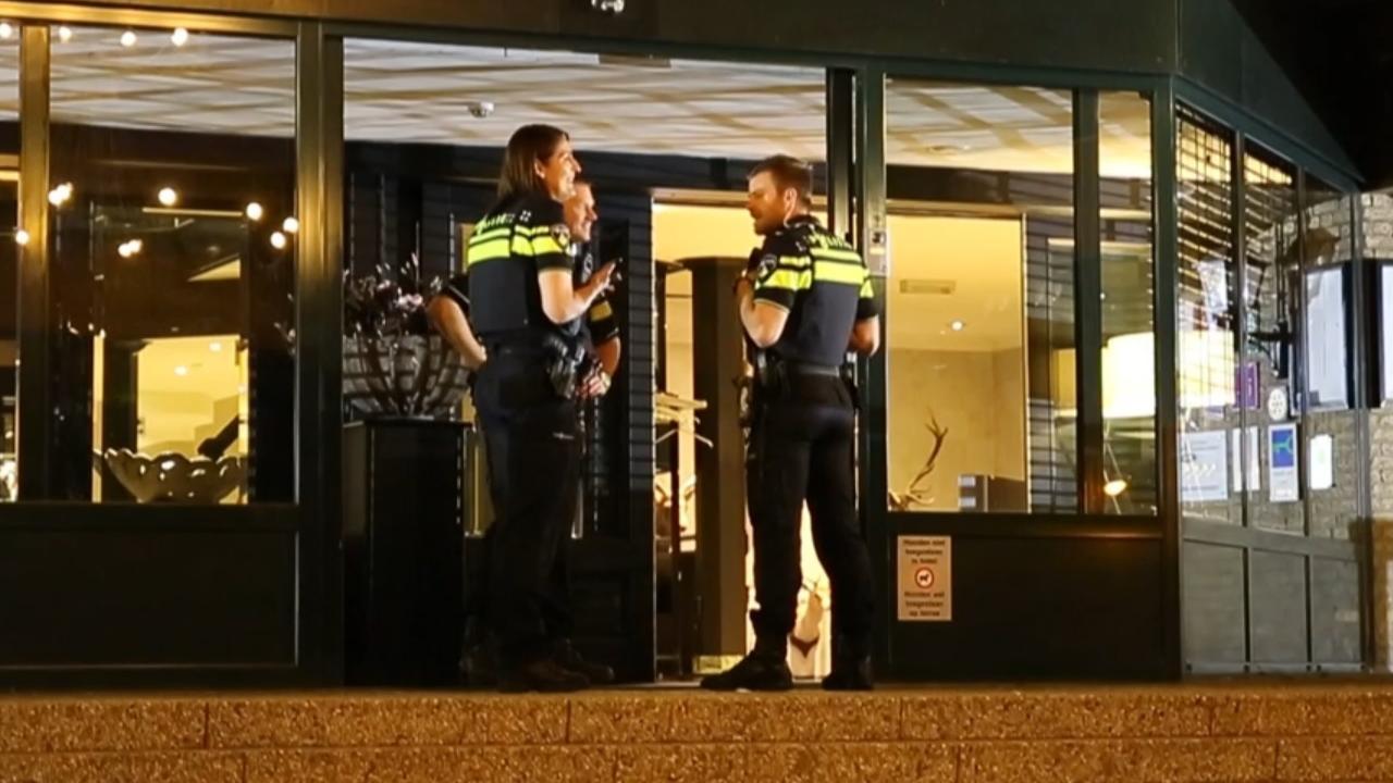 Casino in Gilze-Rijen overvallen