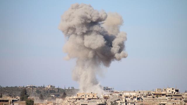 Amerikanen doden 'nummer twee' van IS in Syrië