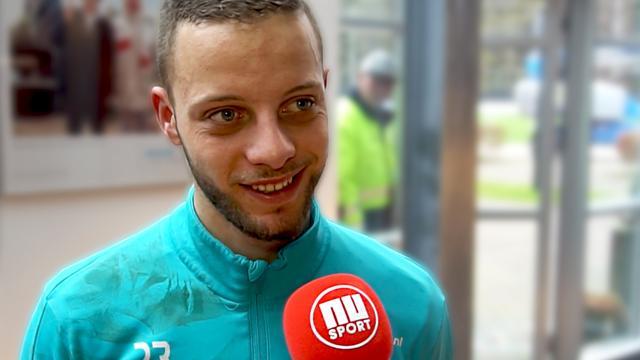 Ramselaar: 'Wij zijn beter dan Feyenoord'