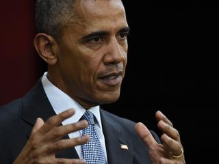 President zal terugblikken en ideeën voor toekomst aandragen
