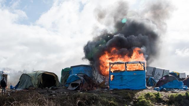 Britten verhogen bijdrage aan fonds voor problematiek Calais