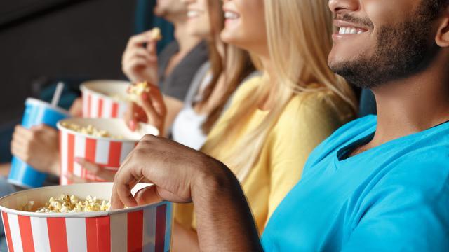 'Apple wil bioscoopfilms eerder in iTunes'
