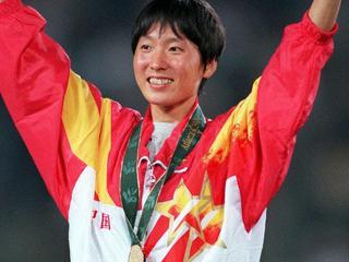 Brief met onthullingen van voormalig olympisch kampioene uitgelekt