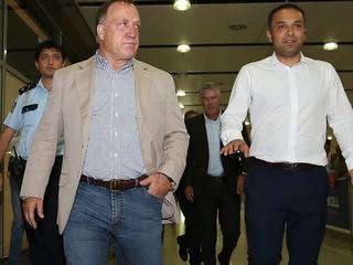 Oud-assistent Oranje volgt ontslagen Pereira op