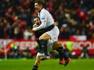 Eigen doelpunt van Sergio Ramos geeft duel verrassende wending