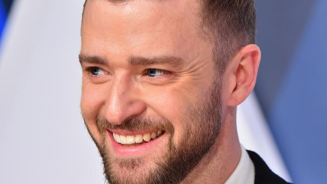 Justin Timberlake wint iHeartRadio Music Award voor beste nummer