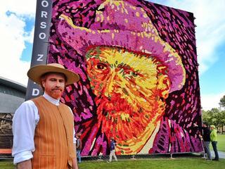 'Stijgende lijn na succesvol Van Gogh-jaar vasthouden'