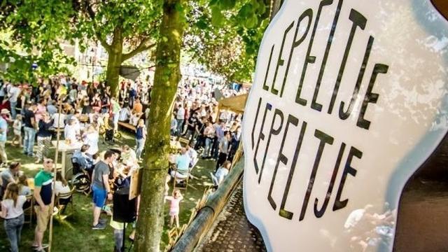 Foodfestival Lepelenburg onzeker na bezwaar omwonenden