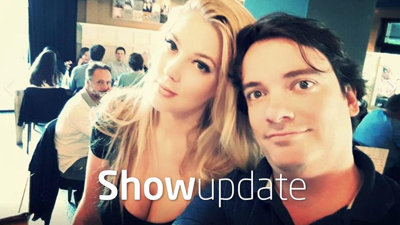 Show Update: Ex-Utopiaan Robin in verwachting
