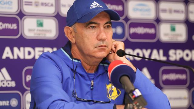 Spartak Moskou verkiest Italiaan boven Rostov-trainer Berdyev