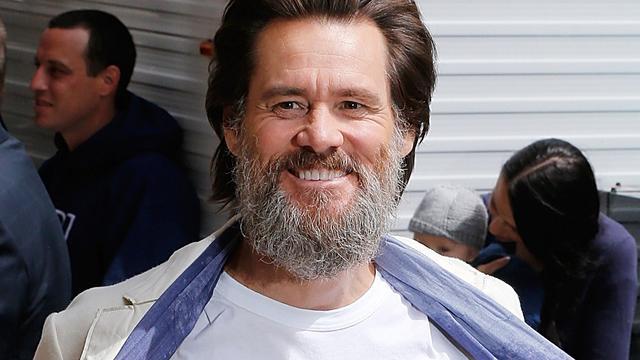 Jim Carrey speelt hoofdrol in horrorfilm Aleister Arcane