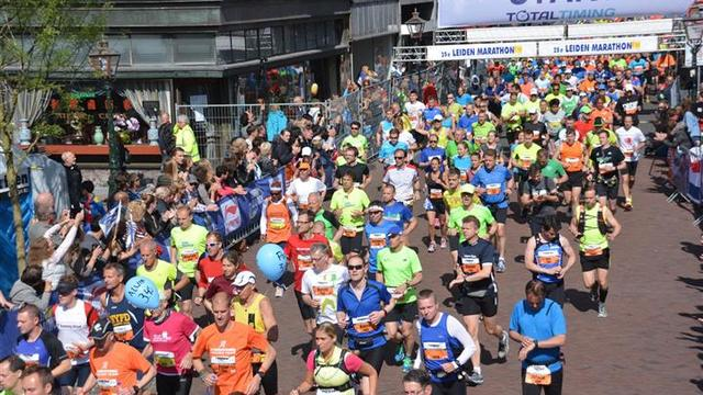 Leiden Marathon maakt elitelopers bekend