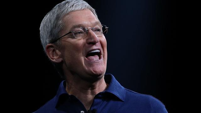 Vijf jaar Tim Cook: Apple wint omzet, verliest magie
