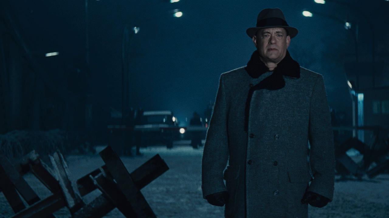 Trailer Bridge of Spies