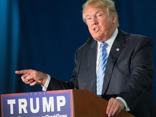 Amerikakenners bespreken kans dat miljardair doorstoomt naar Witte Huis
