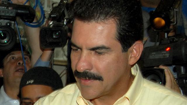 Oud-presidentskandidaat Bolivia veroordeeld tot vijf jaar cel