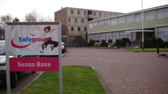 Geen doorstart voor vrouwenopvang Susan Rose