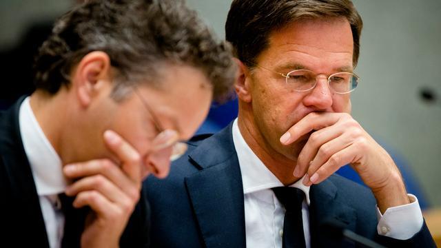 Rutte ziet niets in extra rapportages Veiligheid en Justitie
