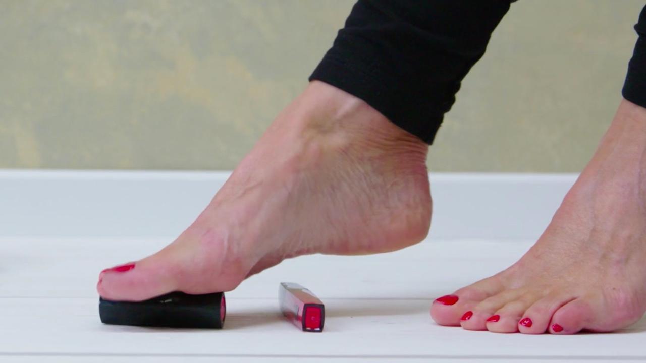 Dit zijn de beste tips om zere voeten te verlichten