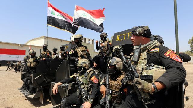 Irak naar VN om vertrek Turkse troepen te eisen
