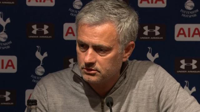 Mourinho benadrukt belang Europa League na mislopen top vier competitie