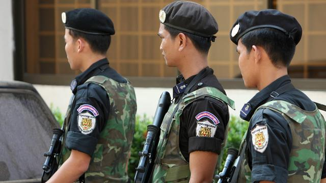 Nederlander opgepakt in Cambodja voor betalen naaktfoto's minderjarigen