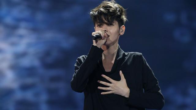 Kiev verdenkt Bulgaarse artiest songfestival van optreden op Krim