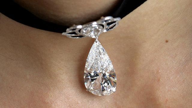'Jaren negentig en statement jewelry zijn trends in sieradenland'
