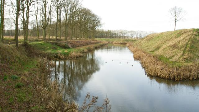 Gemeente krijgt uitstel voor West-Brabantse Waterlinie
