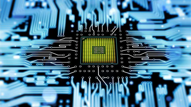 Nieuwe chip geeft smartphone kunstmatige intelligentie