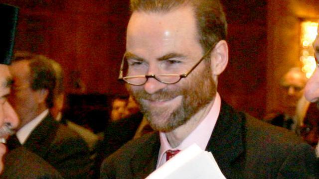 Oxford-historicus Garton Ash krijgt Karelsprijs