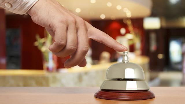 Nederlandse hotelkamers volgens Consumentenbond vaak vies