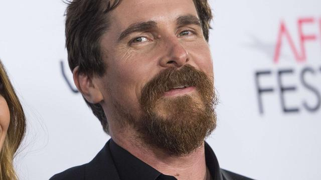Christian Bale niet in Enzo Ferrari-film