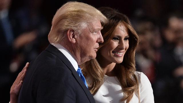 Poging om nominatie Trump te blokkeren tijdens conventie mislukt