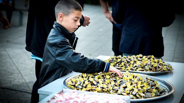 Moskee zet deuren open voor Middelburgers