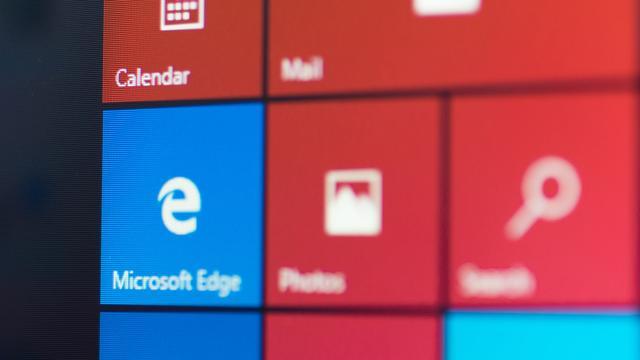 Microsoft Edge-browser krijgt geen ingebouwde adblocker
