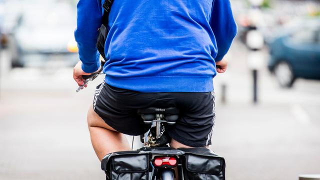 'Partner heeft mogelijk meer invloed op overgewicht dan opvoeding'
