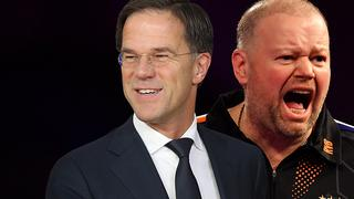 In de bladen: Rutte verliefd? | Barney wenst vriendin in Nederland