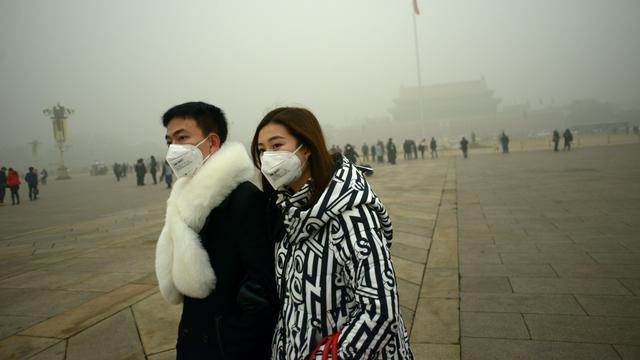 China en VS bekrachtigen klimaatverdrag Parijs