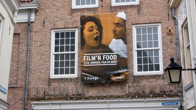 Directeur Filmtheater 't Hoogt vertrekt na vier jaar
