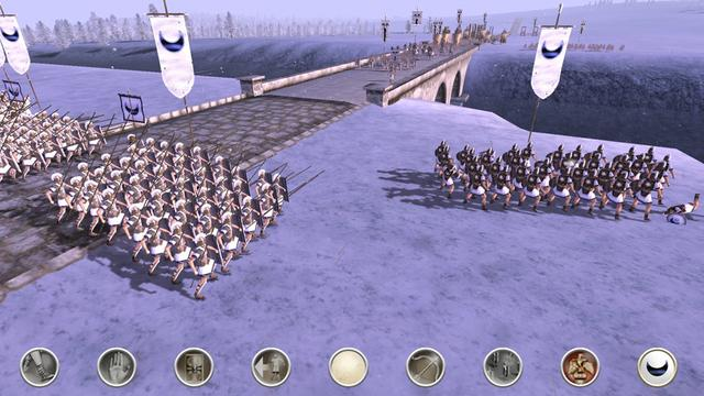 Strategiegame Rome: Total War komt naar de iPad